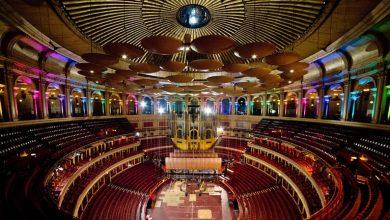 Photo of Royal Albert Hall: Eightieth anniversary celebrates legacy of 'music to lift souls'