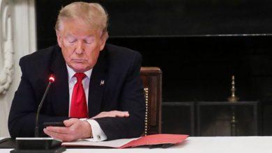Photo of New York prosecutor says Trump inquiry now criminal