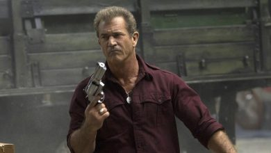 Photo of Mel Gibson plays evil in new film that's 'Groundhog Day as an action movie'