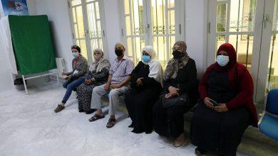 Photo of Algeria elects parliament amid 'repression' of protest movement