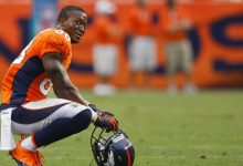 Photo of Demaryius Thomas Calls It A Career After 10 Years