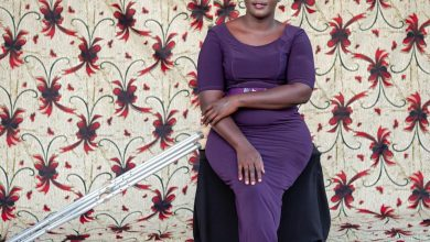 Photo of This Ugandan Photographer Is Challenging the Way the World Sees Women With Disabilities