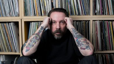 Photo of Andrew Weatherall: The '90s master of the remix