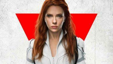 Photo of Scarlett Johansson sues Disney over 'Black Widow' streaming release