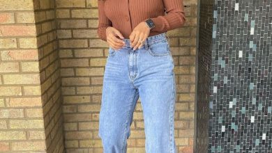 Photo of How to Style Fashion's Most Controversial Jeans Trend Once and For All