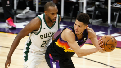Photo of Suns Have Edge Over Bucks In Finals
