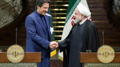 Photo of 'Dear Brother Javad': World Leaders Extend Wishes As Iran's FM Bids Farewell To Diplomacy