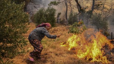 Photo of Turkey has been ravaged by wildfires in recent weeks. Now it's facing deadly floods