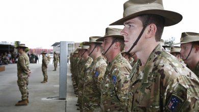 Photo of More than 250 ADF troops deployed to help evacuate Australians in Afghanistan