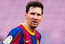 Photo of Lionel Messi: Paris St-Germain in talks with Argentine after leaving Barcelona