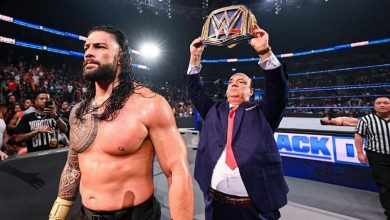 Photo of Finn Balor May Flip The Script On Reigns; Lesnar Involvement Looms At WWE PPV