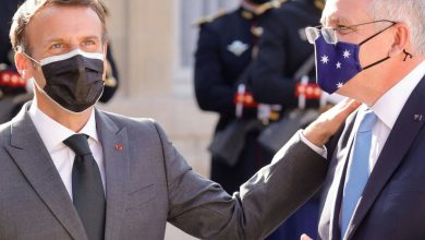 Photo of Emmanuel Macron open to talks with Scott Morrison if 'prepared in a serious manner'