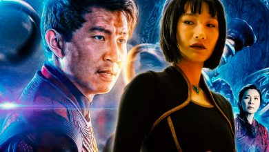 Photo of Why Asian superhero Shang-Chi could truly change the world