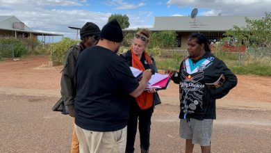 Photo of WA traditional owners fear proposed heritage law puts sacred sites at risk