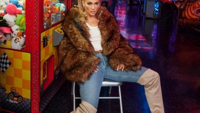 Photo of Exclusive: Jennifer Lopez Says You'll Always Find This Sexy Shoe Staple in Her Fall Wardrobe