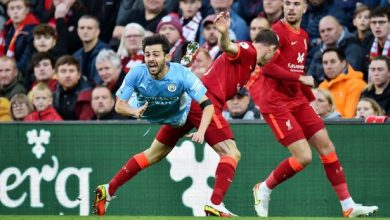 Photo of Liverpool 2-2 Man City: Why Reds got away with it – Jermaine Jenas