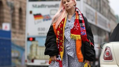 Photo of 9 Grunge Outfits to Recreate This Fall