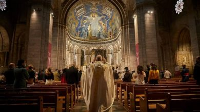 Photo of French Catholic Church probe uncovers some 3,000 paedophiles since 1950s