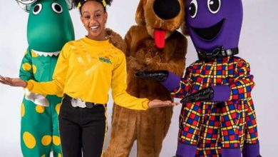 Photo of Meet Tsehay Hawkins: the teenager taking over as the Yellow Wiggle