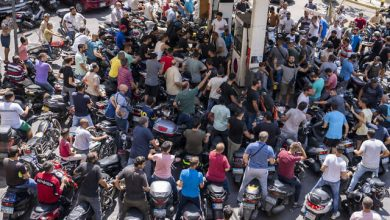 Photo of Lebanon Faces Complete Power Outage As Electricity Grid Shuts Down Amid Fuel Shortage