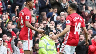 Photo of Lingard Received Constant Support From Manchester United Teammate: He Kept In Touch Throughout