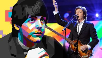 Photo of The Beatles: Paul McCartney announces identity of Eleanor Rigby